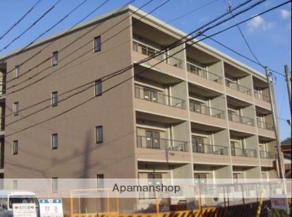 埼玉県川口市、南浦和駅徒歩23分の築12年 4階建の賃貸マンション