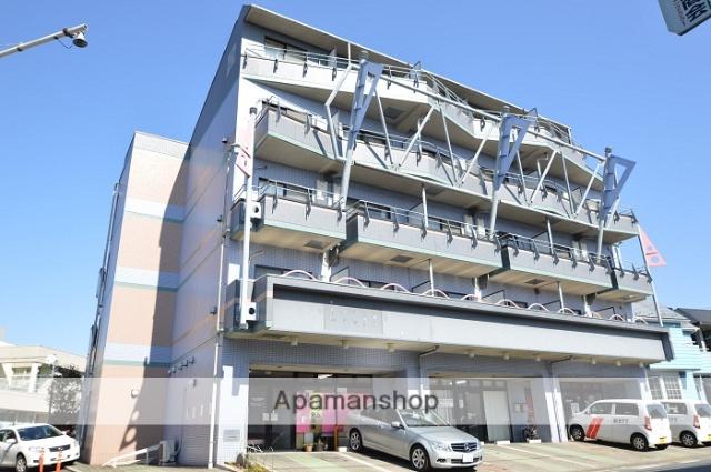 埼玉県さいたま市大宮区、大宮駅徒歩19分の築17年 5階建の賃貸マンション