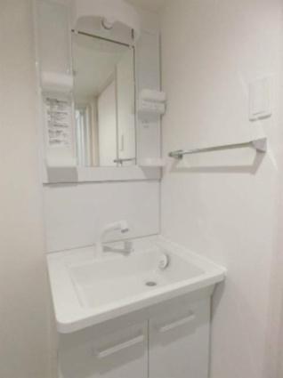 リブリ・日進[1K/26.08m2]のトイレ