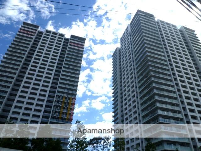 埼玉県さいたま市大宮区、大宮駅徒歩7分の築5年 30階建の賃貸マンション
