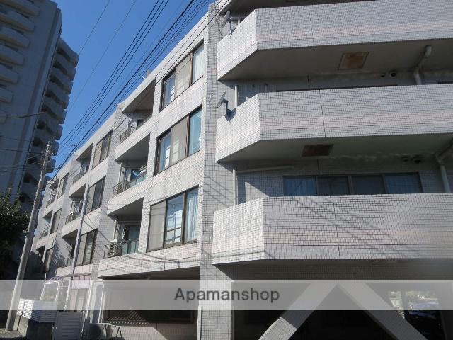 埼玉県さいたま市大宮区、大宮駅徒歩11分の築27年 5階建の賃貸マンション