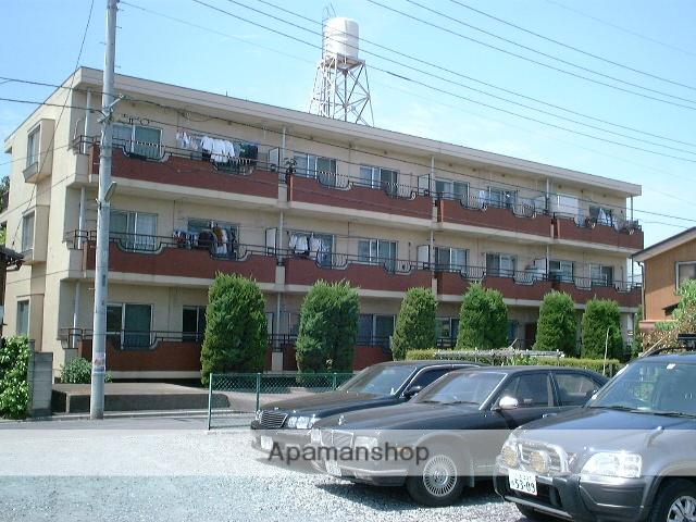 埼玉県さいたま市大宮区、大宮駅徒歩19分の築29年 3階建の賃貸マンション