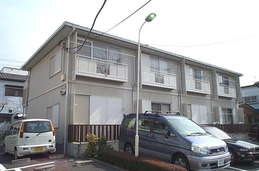 サンベルテ菅沼Ⅱ