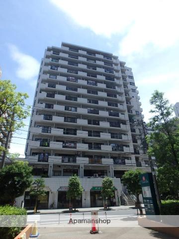 埼玉県川口市、川口駅徒歩6分の築25年 14階建の賃貸マンション