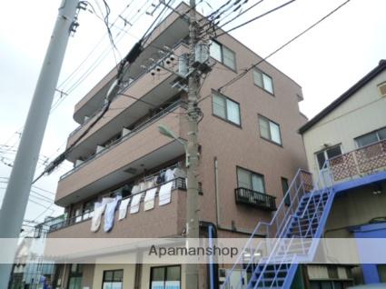 埼玉県川口市、川口駅徒歩22分の築17年 4階建の賃貸マンション