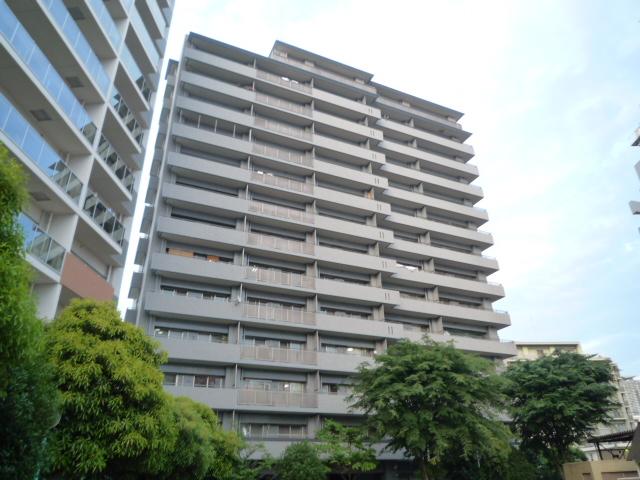 埼玉県川口市、川口駅徒歩6分の築20年 14階建の賃貸マンション