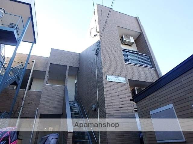 コンパートメントハウス川口元郷