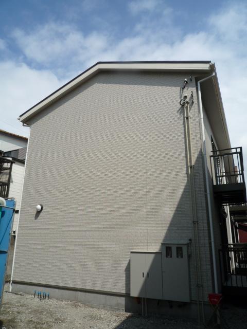 埼玉県川口市、川口駅徒歩25分の築8年 2階建の賃貸アパート