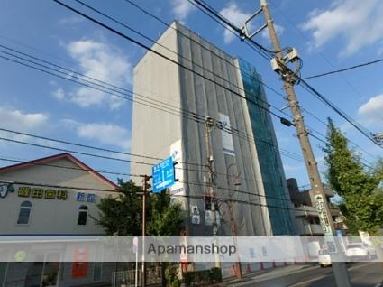 埼玉県川口市、川口駅徒歩15分の新築 9階建の賃貸マンション