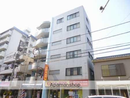 埼玉県川口市、川口駅徒歩6分の築26年 6階建の賃貸マンション