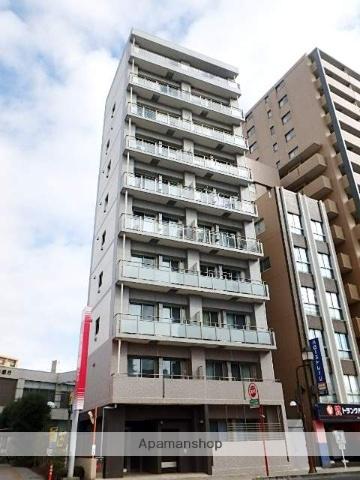 埼玉県川口市、川口駅徒歩8分の新築 10階建の賃貸マンション