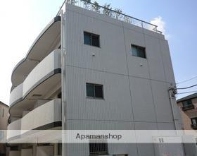 埼玉県川口市、南鳩ヶ谷駅徒歩23分の築6年 3階建の賃貸マンション