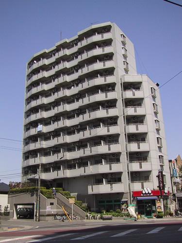 Jフラッツ川口本町