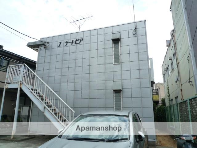 埼玉県川口市、川口駅徒歩20分の築31年 2階建の賃貸アパート