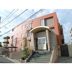 埼玉県川口市、西川口駅徒歩11分の築11年 3階建の賃貸マンション