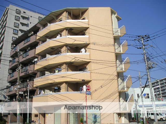 埼玉県川口市、西川口駅徒歩20分の築12年 6階建の賃貸マンション