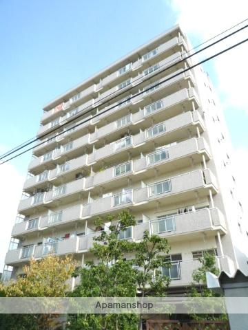 埼玉県川口市、川口駅徒歩8分の築25年 11階建の賃貸マンション