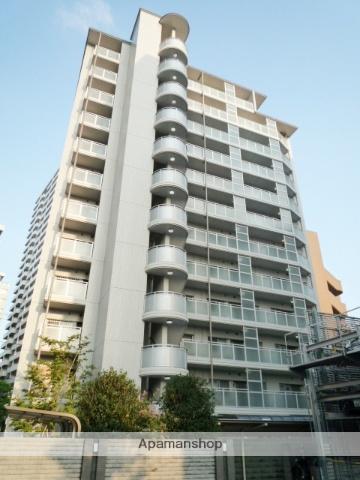 埼玉県川口市、西川口駅徒歩23分の築11年 12階建の賃貸マンション