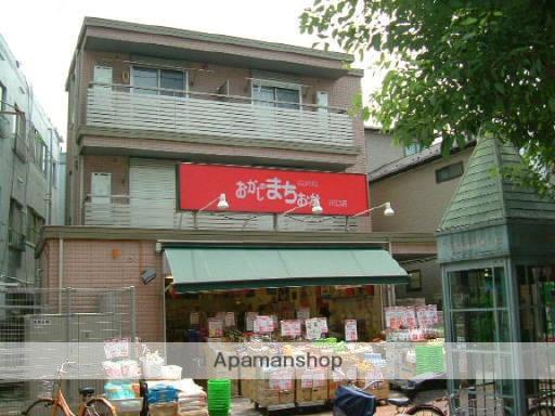 埼玉県川口市、川口駅徒歩5分の築12年 3階建の賃貸マンション