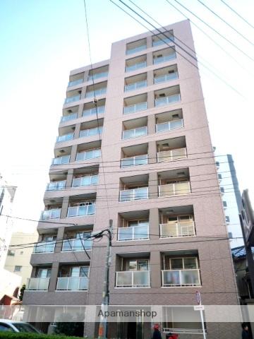 埼玉県川口市、川口駅徒歩12分の築10年 10階建の賃貸マンション