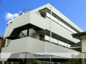 埼玉県川口市、南鳩ヶ谷駅徒歩35分の築27年 3階建の賃貸マンション