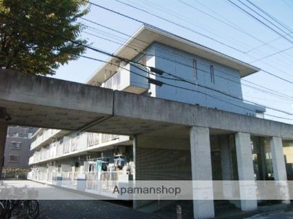 埼玉県川口市、西川口駅徒歩24分の築22年 3階建の賃貸マンション