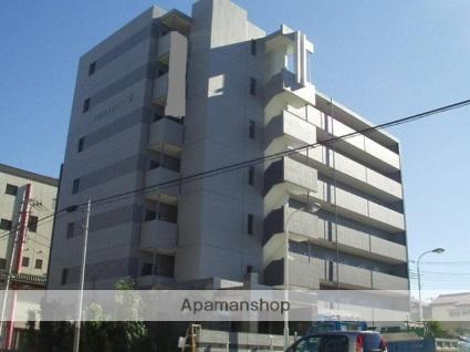 埼玉県川口市、戸田公園駅徒歩30分の築9年 7階建の賃貸マンション