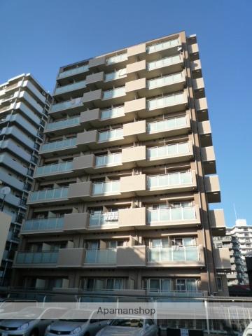 埼玉県川口市、西川口駅徒歩30分の築10年 10階建の賃貸マンション
