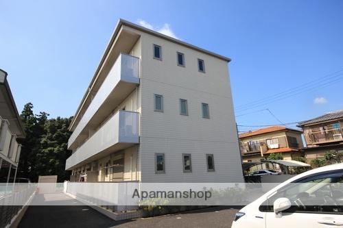 埼玉県さいたま市見沼区、大和田駅徒歩15分の築5年 3階建の賃貸マンション