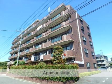 埼玉県さいたま市北区、宮原駅徒歩18分の築15年 6階建の賃貸マンション