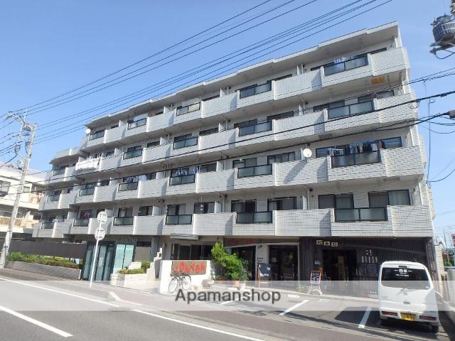 埼玉県さいたま市見沼区、土呂駅徒歩32分の築29年 5階建の賃貸マンション
