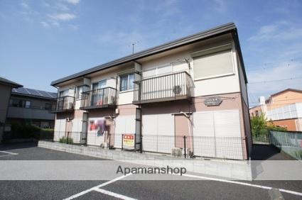 埼玉県さいたま市見沼区、七里駅徒歩5分の築31年 2階建の賃貸アパート