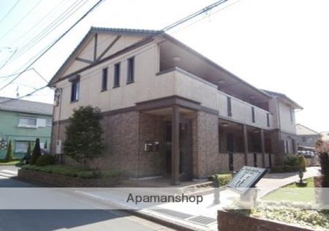 埼玉県上尾市、東大宮駅徒歩10分の築13年 2階建の賃貸アパート