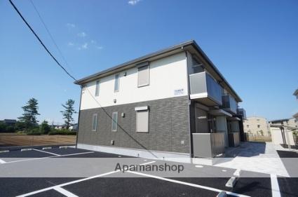 埼玉県さいたま市見沼区、東大宮駅徒歩25分の築3年 2階建の賃貸アパート