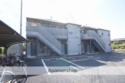 埼玉県さいたま市見沼区、七里駅徒歩12分の築16年 2階建の賃貸アパート
