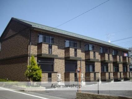 埼玉県さいたま市北区、東宮原駅徒歩12分の築11年 2階建の賃貸アパート