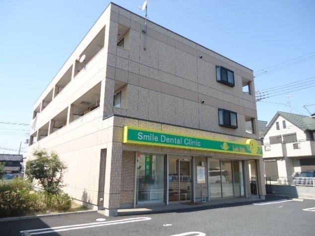 埼玉県さいたま市見沼区、東大宮駅徒歩18分の築8年 3階建の賃貸マンション