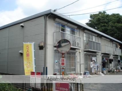 埼玉県さいたま市見沼区、大和田駅徒歩13分の築29年 2階建の賃貸アパート