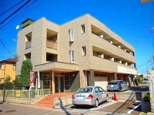 埼玉県さいたま市見沼区、七里駅徒歩9分の築8年 3階建の賃貸マンション
