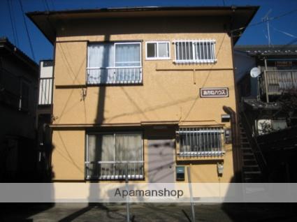 埼玉県上尾市、東大宮駅徒歩6分の築39年 2階建の賃貸アパート