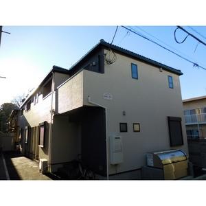 埼玉県さいたま市見沼区、東大宮駅徒歩5分の新築 2階建の賃貸アパート