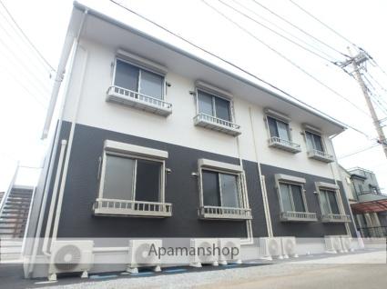 埼玉県さいたま市岩槻区、岩槻駅徒歩14分の新築 2階建の賃貸アパート