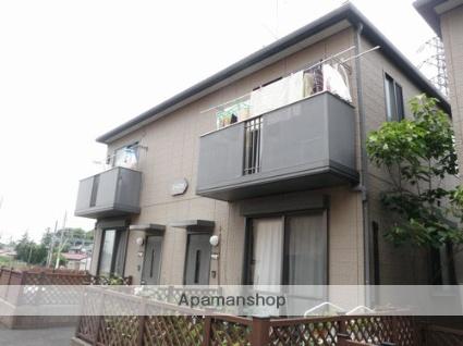 埼玉県さいたま市見沼区、七里駅徒歩6分の築15年 2階建の賃貸アパート