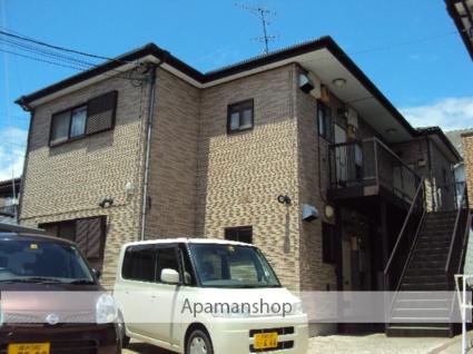 埼玉県さいたま市見沼区、七里駅徒歩15分の築14年 2階建の賃貸アパート
