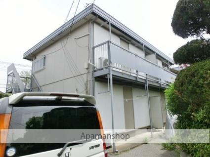 埼玉県さいたま市見沼区、土呂駅徒歩25分の築42年 2階建の賃貸アパート