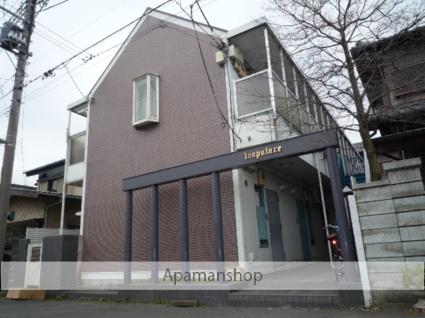 埼玉県さいたま市見沼区、東大宮駅徒歩14分の築28年 2階建の賃貸アパート