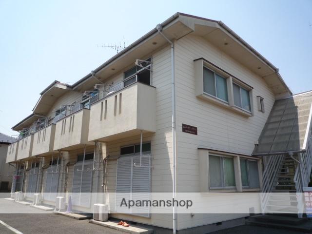 埼玉県さいたま市見沼区、土呂駅徒歩15分の築30年 2階建の賃貸アパート