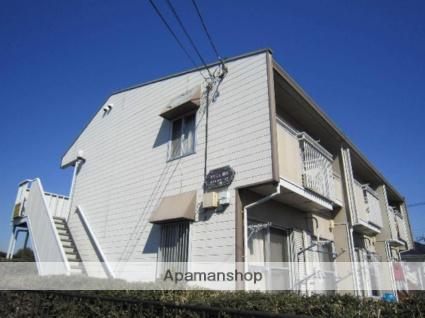 埼玉県さいたま市見沼区、東大宮駅徒歩21分の築30年 2階建の賃貸アパート