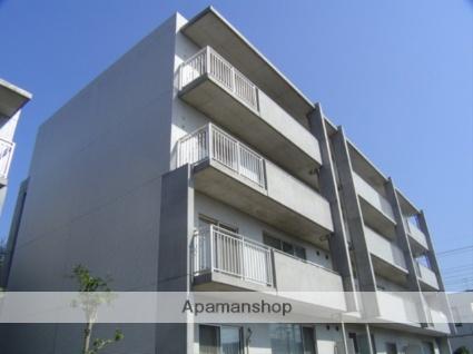 埼玉県さいたま市北区、土呂駅徒歩6分の築20年 4階建の賃貸マンション