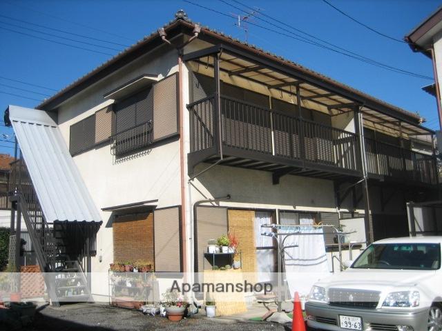 埼玉県上尾市、東大宮駅徒歩7分の築28年 2階建の賃貸アパート